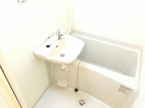 レオパレスSunsetRoom 204号室の風呂
