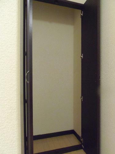 レオネクストゼン 110号室のその他