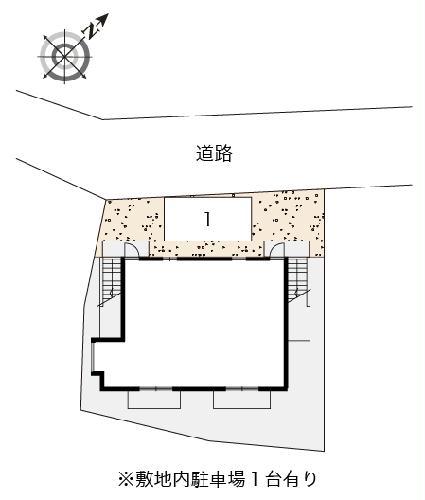 レオパレス調布西 201号室のその他