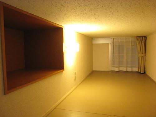 レオパレスボルツアーノ 203号室の風呂