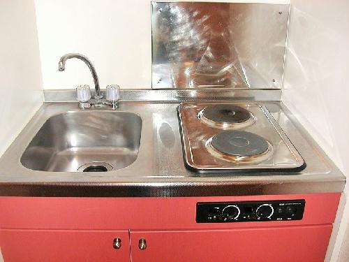 レオパレスボルツアーノ 204号室の風呂