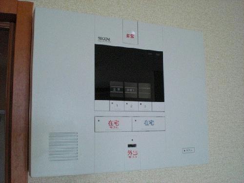 レオパレス辰&圭 105号室の風呂