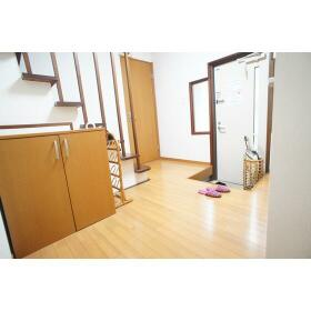 下山荘 2-A号室のその他
