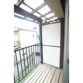 下山荘 2-A号室の収納