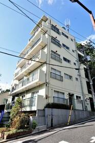 横田ハウスの外観