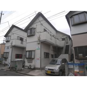 パルーム鎌ヶ谷No.2外観写真