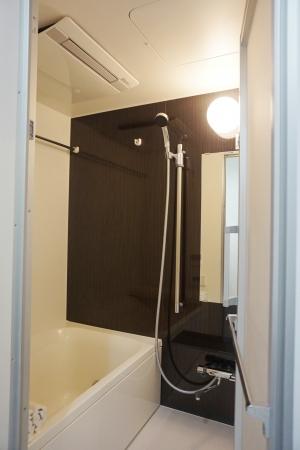 ダイワシティー大須 013号室の風呂