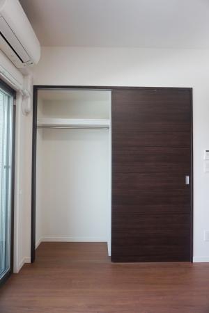 ダイワシティー大須 013号室の収納
