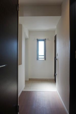 ダイワシティー大須 013号室の玄関