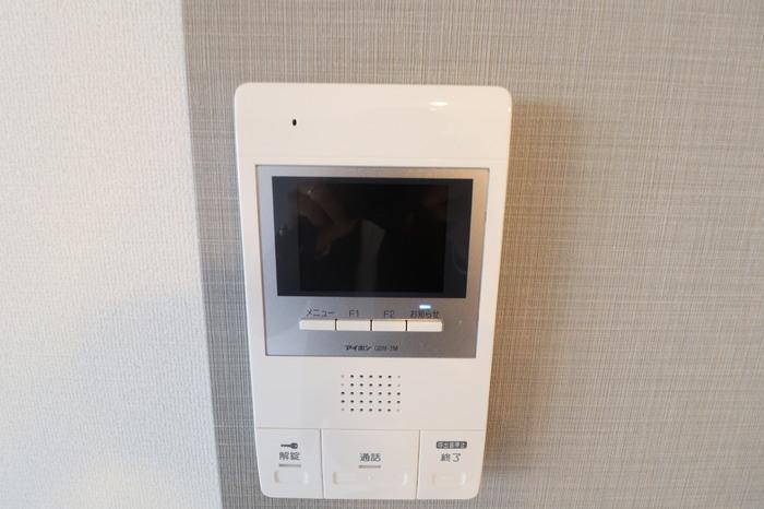D-room藤崎 101号室のキッチン