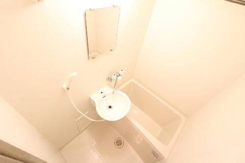 レオパレスエル カルチェ 206号室のキッチン