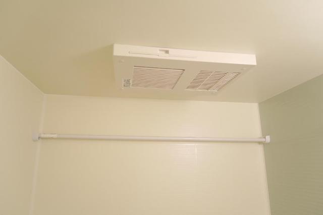 若竹ソフィア 101号室の洗面所