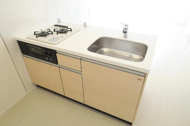 若竹ソフィア 101号室の風呂