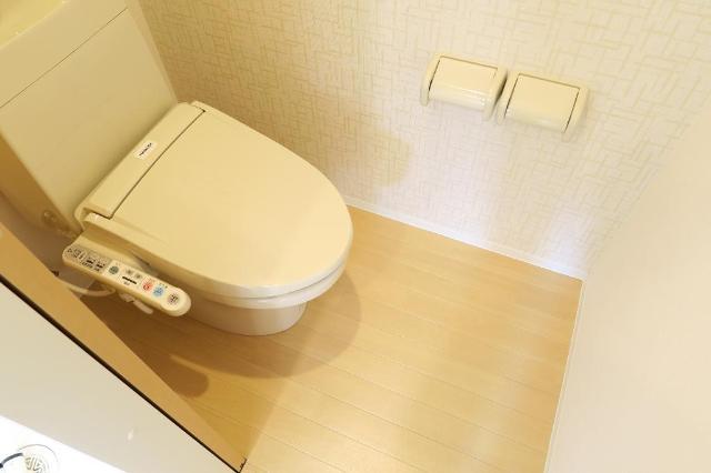 若竹ソフィア 101号室のキッチン