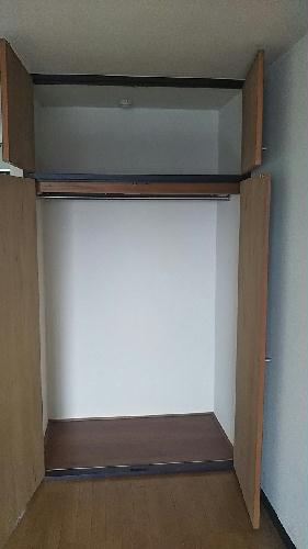 レオパレスアークコート 302号室のトイレ
