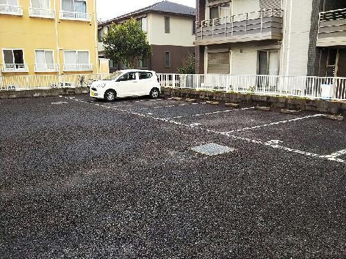 レオパレスTN 205号室の風呂