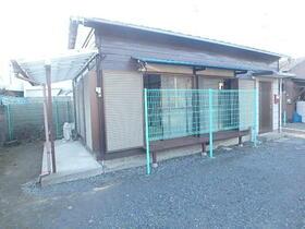 松村住宅の外観