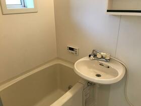 ベイサイドプラザ 102号室の風呂