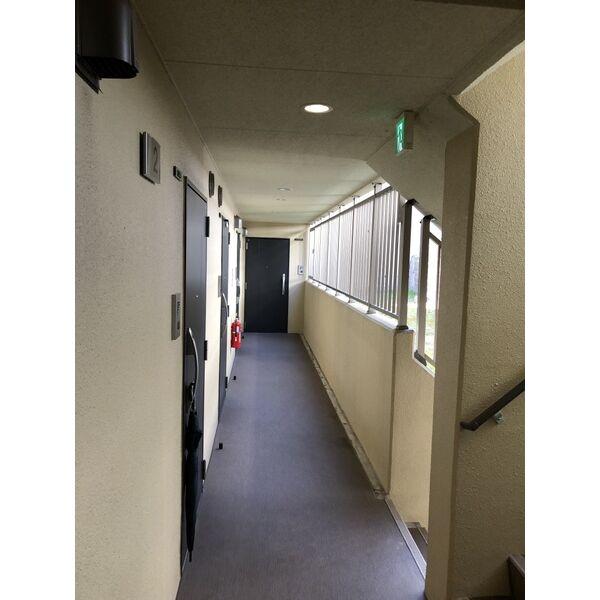 タウンライフ覚王山北 201号室の