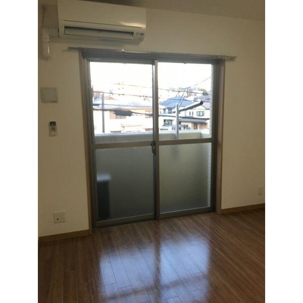 タウンライフ覚王山北 201号室の居室