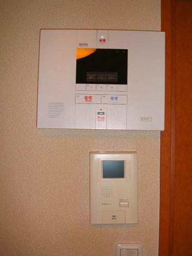 レオパレスマイルドミナミコタニ 102号室のトイレ