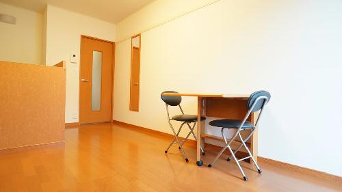 レオパレスマイルドミナミコタニ 102号室のその他