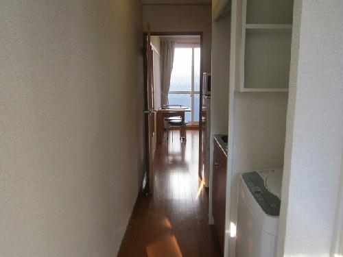 レオパレスカメリアウエスト 105号室の風呂