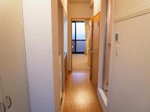 レオパレスサンヴィレッジ19 202号室のその他