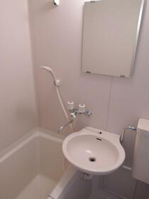 スカイコート町田 202号室の風呂