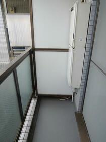 スカイコート町田 202号室の設備