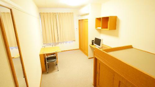 レオパレスコーポコタニ 208号室のその他