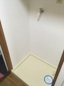 メルベーユ 102号室の設備