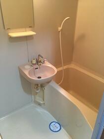 メルベーユ 102号室の風呂