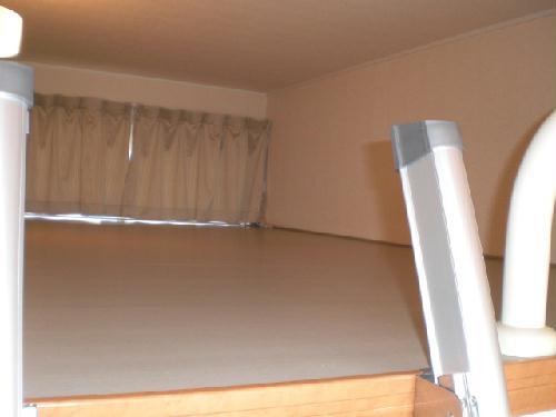 レオパレスグレープヒルA 210号室のその他