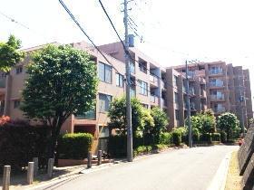 ヒルズガーディアム青葉・江田外観写真