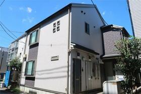 Bamboo House 三鷹(バンブーハウスミタカ)の外観