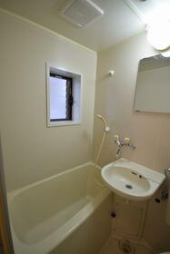 メゾンうの木 102号室の風呂