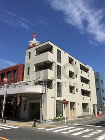 Sunny court横須賀中央外観写真