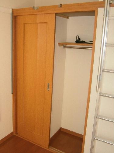 レオパレスボルツアーノ 101号室のその他