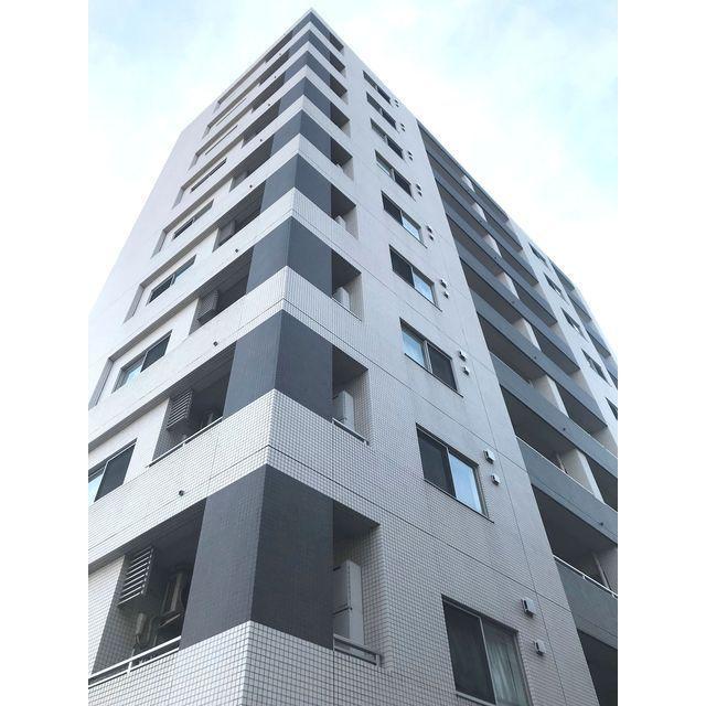 KDXレジデンス東浅草の外観