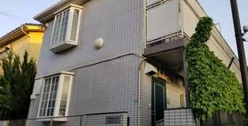 エヌティー東長崎コーポⅡ外観写真