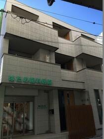 参宮橋ハウス外観写真