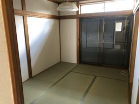 サンハイム美浦A棟 101号室の居室