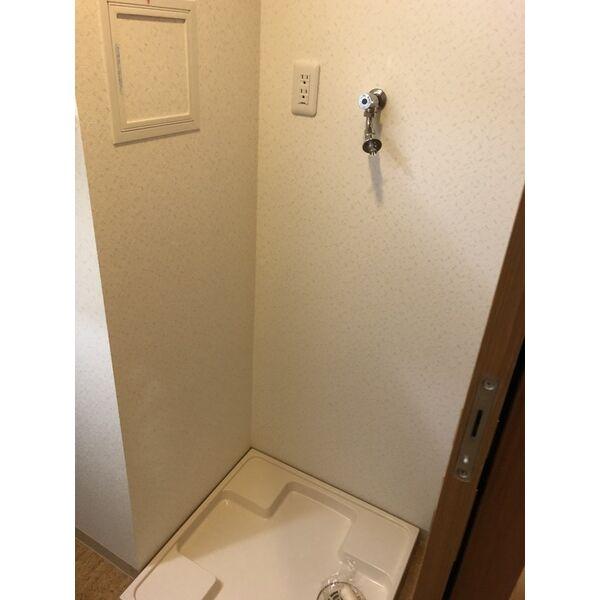 シティライフ本山東 107号室の設備