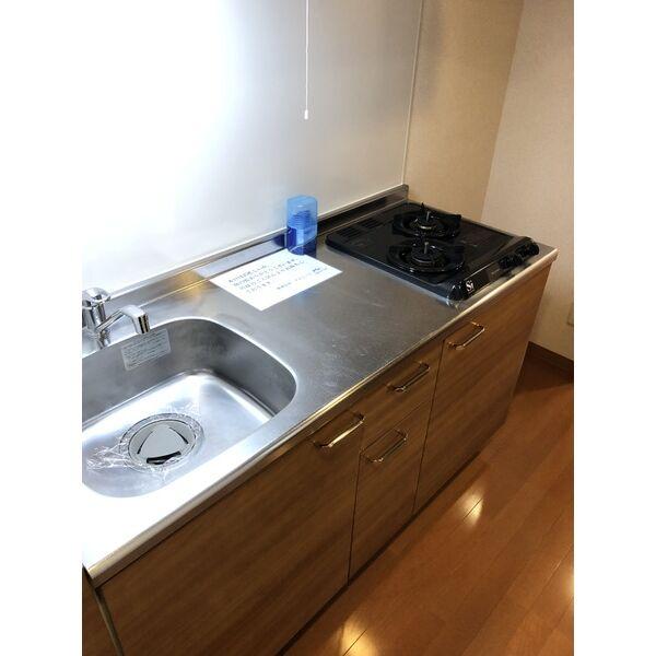 シティライフ本山東 107号室のキッチン