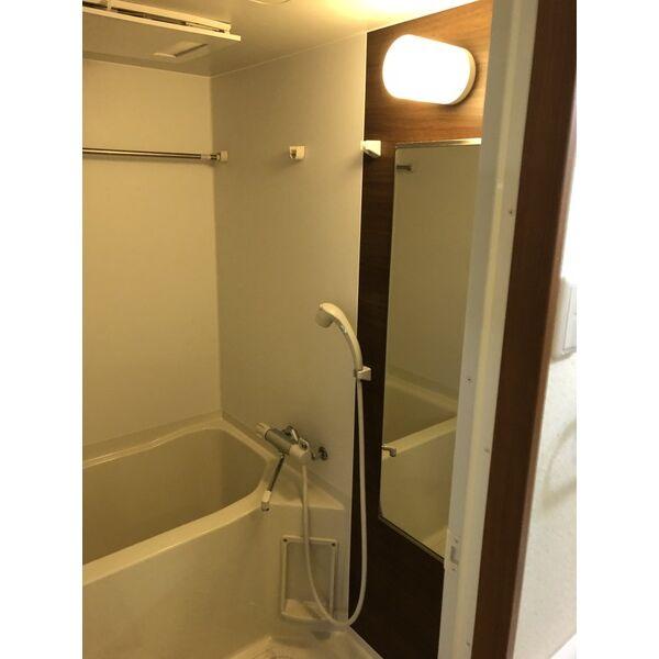 シティライフ本山東 107号室の風呂