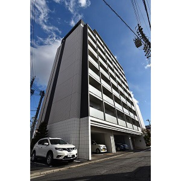 S-FORT桜山(旧:サムティ桜山RESIDENCE)・0211号室の間取り