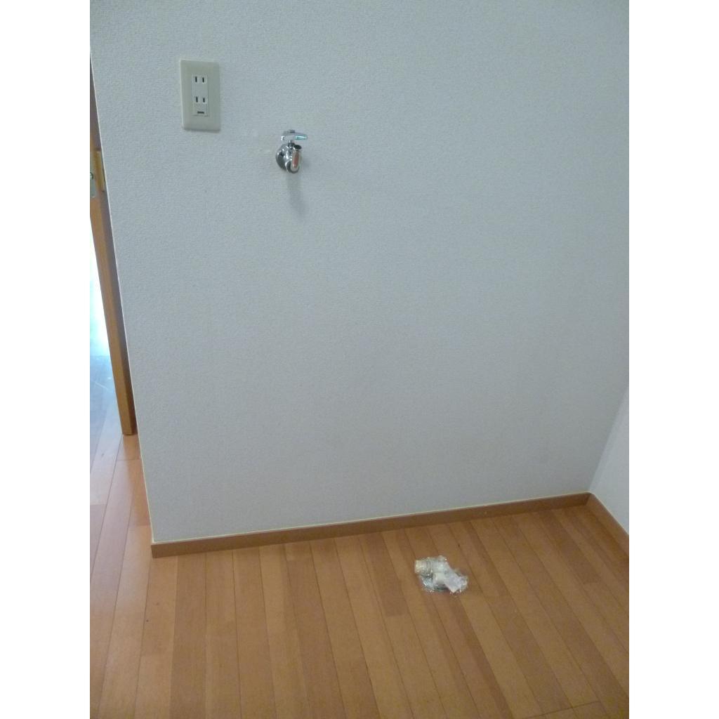 ユニオンF 202号室の設備