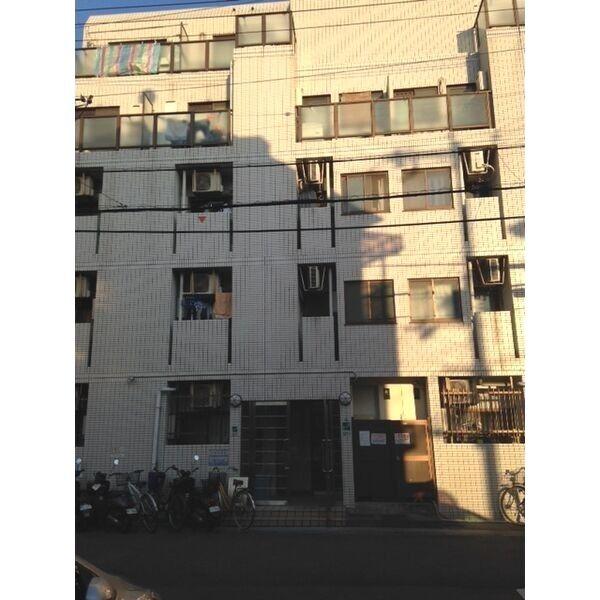 ラフィーネ新大阪・202号室の間取り