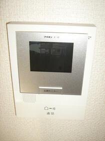 エミネンス 201号室の設備
